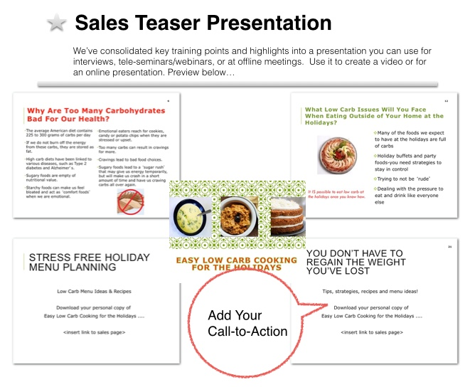 sales-tsr-ppt