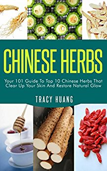 Chinese Herbal Medicine Book Review